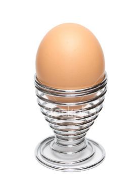 Jajko w kieliszku