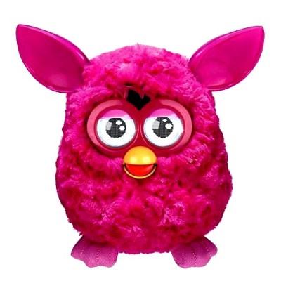 różowy Furby