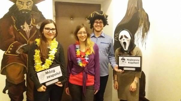 Quest Room - Skarb piratów